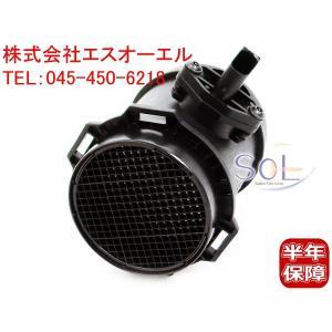 BMW E38 E39 E53 X5 エアマスセンサー(エアフロメーター) 740i 540i 4.4i 4.6is 13621433567|solltd
