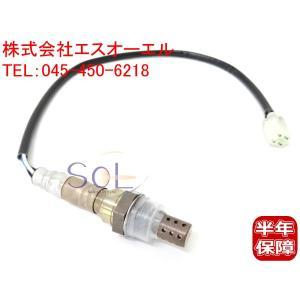 スズキ エブリィ(DA64V DA64W) O2センサー 18213-68H51