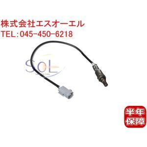 スバル サンバー(TT1 TT2 TV1 TV2 TW1 TW2) O2センサー マフラー側  22...