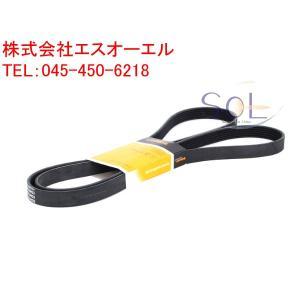 ポルシェ ケイマン ボクスター 911 ファンベルト(Vベルト) CONTINENTAL 6PK2115 99610215166|solltd