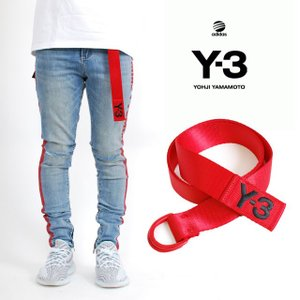Y-3(adidas×Yohji Yamamoto) LOG...