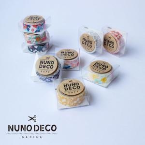 ■NUNODECOシリーズとは 「デコレーション」は、女子がとってもトキメク言葉。 いくつあっても足...