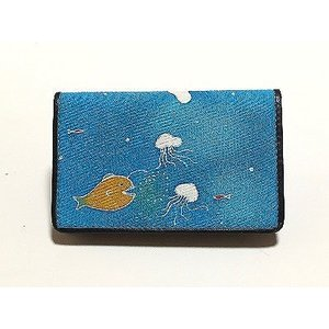 カードケース「深海」|some-moyou