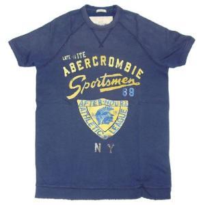 アバクロンビー&フィッチ メンズTシャツ Sサイズ|something