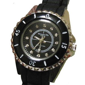 Alessandra Olla/アレッサンドラ オーラ レディース腕時計 AO-250L|something