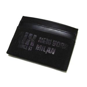 アルマーニエクスチェンジ カードケース I6SA153|something