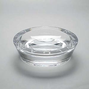 ブルガリ[BVLGARI BVLGARI]灰皿 円型 12cm(スモール) 47502 something