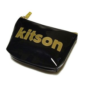KITSON/キットソン  ポーチ something