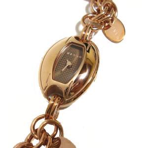MANGO/マンゴー レディース SSブレス腕時計|something