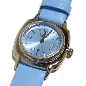 [pinkywolman/ピンキーウォルマン] レディース腕時計 スモールセコンド 91020-04|something