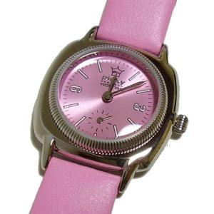[pinkywolman/ピンキーウォルマン] レディース腕時計 スモールセコンド 91020-22|something