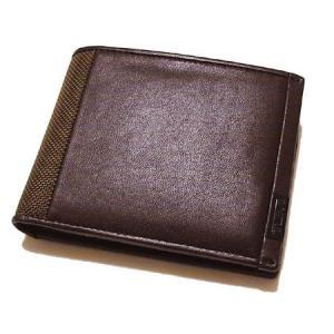 [40%OFF] TUMI/トゥミ メンズ二つ折り財布 ALPHA STRIPE|something