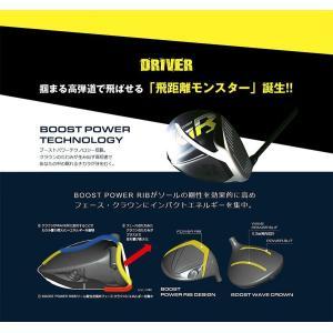 即納 大特価 ブリヂストン TOUR B ツアービー JGR ドライバー Speeder661 EVOLUTION IV カーボンシャフト 日本正規品|somethingfour|03