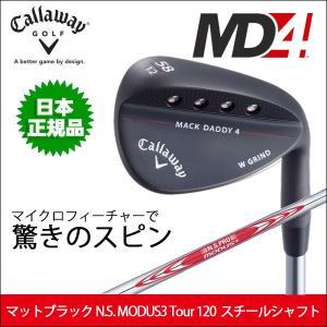 受注生産商品 callaway ゴルフ キャロウェイ MACK DADDY 4