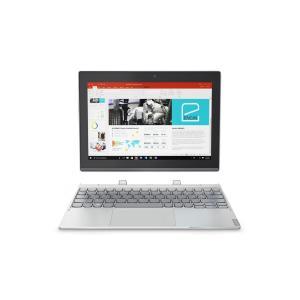 <在庫限り!>【新品】タブレット Lenovo 80XF0006JP ideapad Miix 320 (プラチナシルバー/ Atom x5-Z8350/ 2/ 64/ Win10Pro/ 10.1)