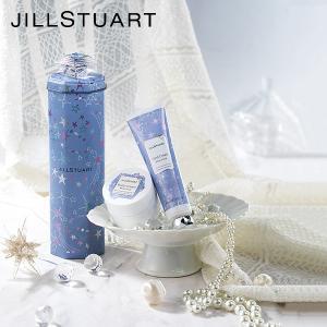 (数量限定)ジルスチュアート ギフト(JILLSTUART) リップバーム&ハンドクリーム(のし・包装・メッセージカード利用不可)(手渡し用巾着袋付き)の画像