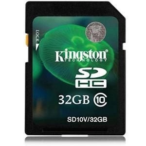 Kingston SDカード 海外パッケージBedwin Mart (32GB)