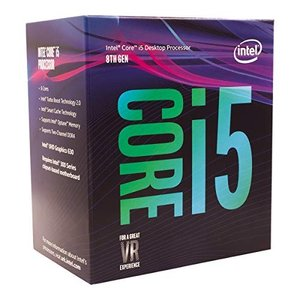Intel CPU Core i5-8400 2.8GHz 9Mキャッシュ 6コア/6スレッド LG...