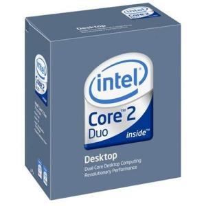 Intel Core 2 Duo E6300 Dual-Core Processor, 1.8 GH...