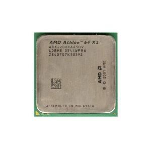 ADO4200IAA5DO AD04200IAA5D0 CPU Processor Dual Core AM2 AMD Athlon 64 X2 4200