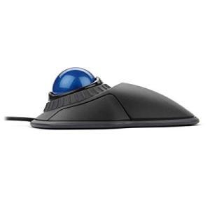 送料無料 Kensington Orbit Trackball Mouse with Scroll ...