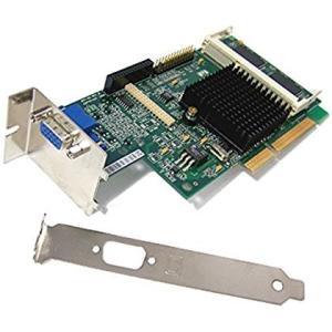 Matrox 906-04 Rev B Dell P//N 08068R 32MB Video Card AGP