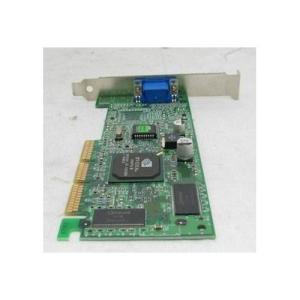 Gateway nVidia TNT2 16MB AGP NV996.0 Video Card 6001674