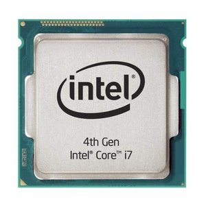 Intel Core I7 4770K - 3.5 Ghz - 4 Cores - 8 Thread...