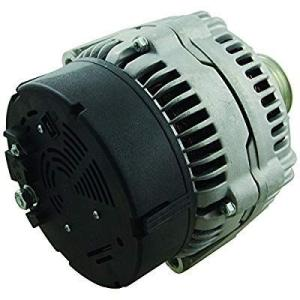 Premier Gear PG-13756 Professional Grade New Alternator