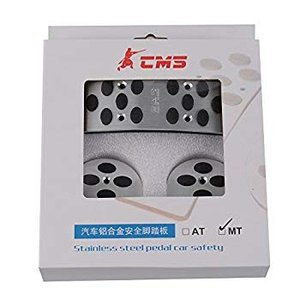 送料無料 Aumo-mate 3pcs/Set Auto Manual Car Gas Brake ...