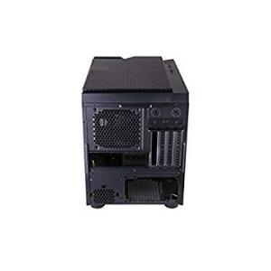 APEVIA X-QPACK3-BL Micro ATX Cube Gaming/HTPC Case...