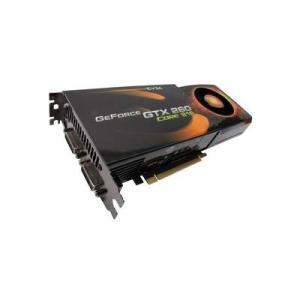 896-P3-1260 BR evga 896-P3-1260 BR Placa de V?/¡deo eVGA NVIDIA GeForce GTX 260 896MB GDDR3 448-bit PCI-E