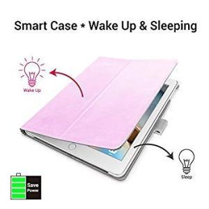 iPad Pro 9.7 Inch Case, Cambond Slim Fit Auto Slee...