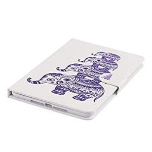 送料無料 iPad Air 2 9.7 Inch Case with Stylus Pen, Dte...