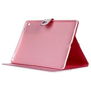 iPad Pro 9.7 Inch Case 2016 with Stylus Pen, Dteck...