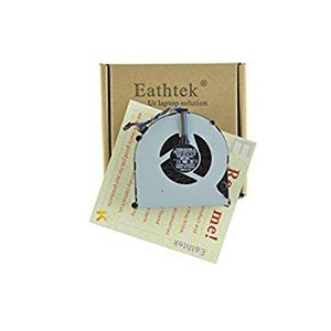 Eathtek Replacement CPU Cooling Fan for HP 4530S 4...