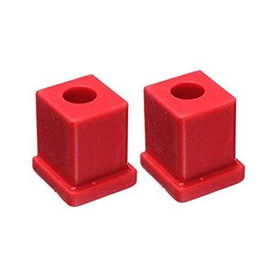 Energy Suspension 9.5153R 9//16 SWAY BAR BUSHING SET