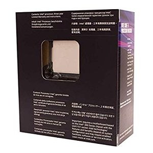 Intel Core i7-8700K Desktop Processor 6 Cores up t...