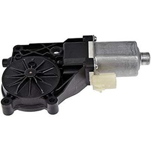 Dorman 742-270 Front Driver Side Replacement Window Lift Motor for Select Ford//Lincoln Models