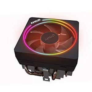 送料無料 AMD Ryzen 7 2700X Processor with Wraith Prism...