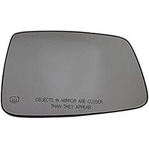 送料無料 Dorman 56196 Dodge Ram 1500 Passenger Side Heated Mirror Glass|sonanoa