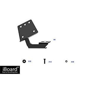 2019から20のため送料無料iBoardボード(ステップバー| |サイドステップポイントでNerf...