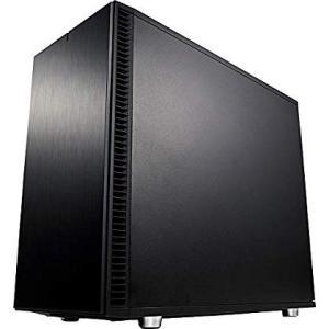 送料無料 Fractal Design Define S2 Black Tg No Power Su...