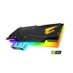 Gigabyte AORUS GeForce RTX 2080 Ti Xtreme WATERFOR...