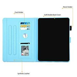 送料無料 Dteck iPad Pro 11 Inch Case with Stylus Pen, ...