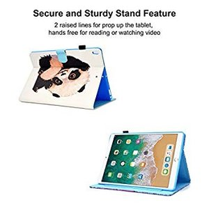 Dteck iPad 10.5 Inch Case with [Stylus Pen], Nice ...