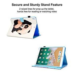 送料無料 Dteck iPad 10.5 Inch Case with [Stylus Pen], ...
