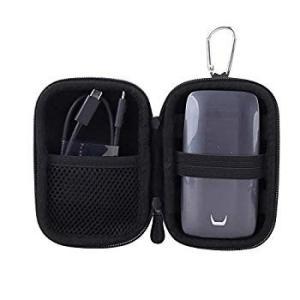 送料無料 Aenllosi Hard Carrying Case for Samsung X5 Po...