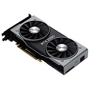 NVIDIA GeForce RTX 2060 Founders Edition 336GB/s M...
