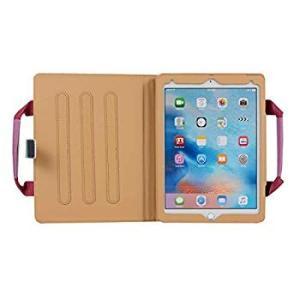 送料無料 iPad Mini 4 Case with Hand Strap, Cookk Slim ...
